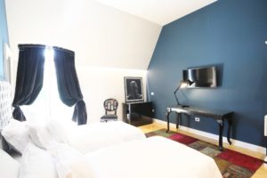 ARTE, a hotel built for your needs with luxury interiors 1