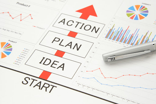 7 Key Steps to Writing the Perfect Business Plan 1