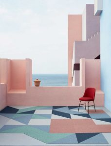 Colors in architecture, between mysticism and symbolism! 3