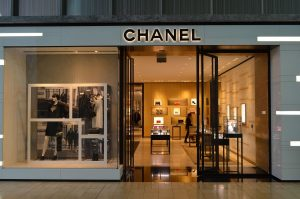 The Chanel Revolution ...! 1