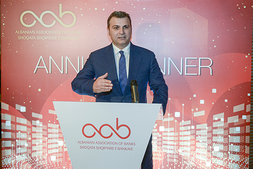 Governor Sejko, banks: To fight informality and reduce non-performing loans 1