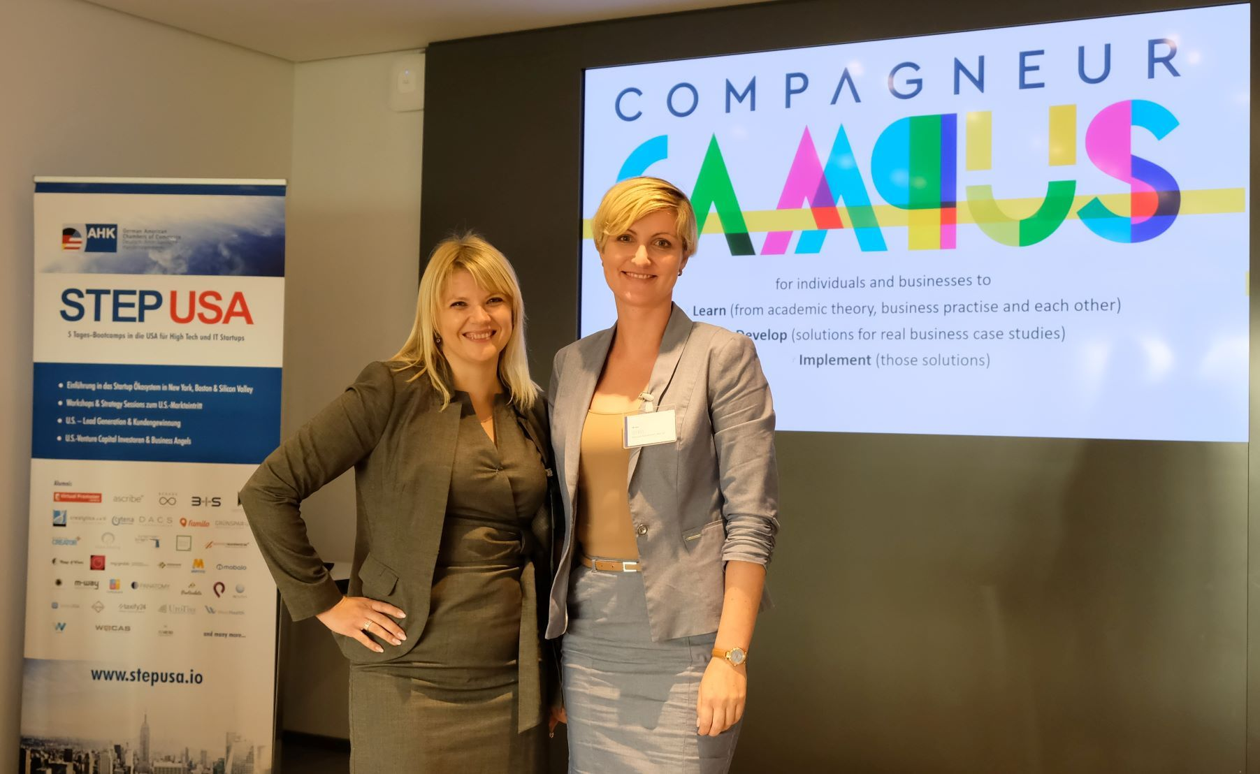 Maike Benner and Lilli Rohde: Covid-19 / Adaptation Scenarios Can Help Businesses Recover 3
