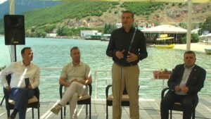 Pogradec opens the season / Klosi: 500-600 million ALL investments in hotels, which must be supplied to vacationers 2