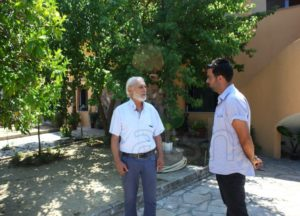 The special story of the Italian entrepreneur who left Switzerland for Albania: Hamallaj, a small Calabria 3